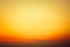 Natural Sky Background. Royalty Free Stock Images
