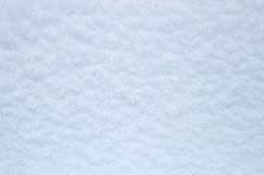 Natural snow texture Royalty Free Stock Photos