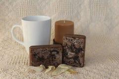 Free Natural Soap Royalty Free Stock Photos - 172023678
