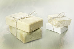Natural Soap Stock Photos