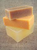 Natural Soap 6 Royalty Free Stock Photos