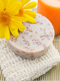 Natural Soap Stock Images