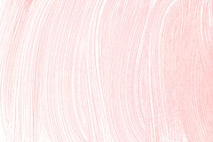 Natural soap texture. Amazing millenial pink foam trace background. Artistic worthy soap suds. Cleanliness, cleanness, purity concept. Vector illustration Stock Photo