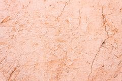 Natural Soil or Clay Background. For Design stock image