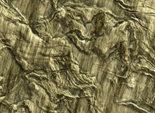Natural solid rock uneven texture Royalty Free Stock Photos
