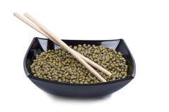 Natural soy Stock Image