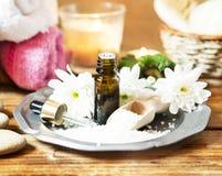 Natural Spa Treatment Royalty Free Stock Image