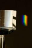 Natural spectrum Stock Photo