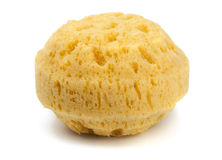 Natural sponge Royalty Free Stock Photography