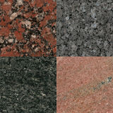 Natural stone Stock Images