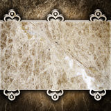 Natural stone background Royalty Free Stock Photo