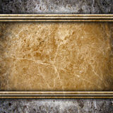 Natural stone background Stock Photography
