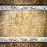 Natural stone background Stock Image