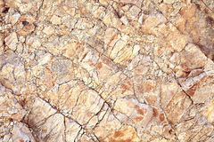 Natural stone background. Shot on a rock stock image