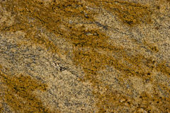 Natural Stone Backgrounds and Textures. Stone Backgrounds and Textures - Granite Slab Color - Giallo Renoir Royalty Free Stock Photo