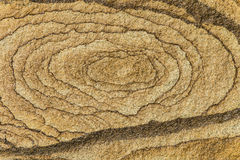 Natural stone Royalty Free Stock Photography