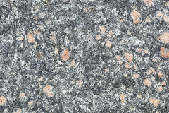 Natural stone - granite background Stock Photos