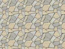 Natural stone Royalty Free Stock Image