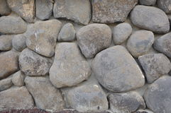 Natural stone path Royalty Free Stock Photos