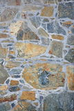 Natural stone paving Stock Photography