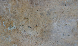 Natural Stone Texture with Hole on Surface stock photo