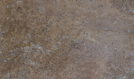 Natural Stone Texture with Hole on Surface stock images