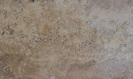 Natural Stone Texture with Hole on Surface royalty free stock image