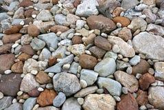Natural stone texture Royalty Free Stock Photo