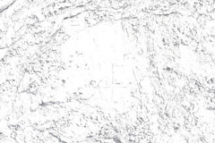 Natural stone texture white with a smooth spot royalty free stock photos