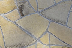 Natural stone web design background Stock Photography
