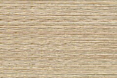 Natural straw for pattern and background Stock Photos