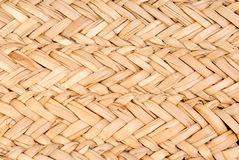 Natural straw texture Stock Photo