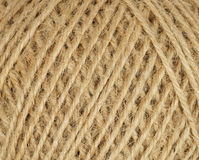 Natural String Background Detail Royalty Free Stock Image