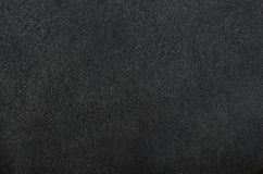 Natural suede leather background Royalty Free Stock Photos