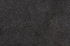 Natural suede leather background Stock Image