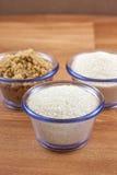Natural Sugars Royalty Free Stock Images