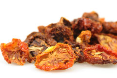 Natural Sundried Tomatoes Stock Image