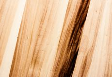 Wooden plank textured background. Natural surface, interior design and realistic materials concept - Wooden plank textured background royalty free stock photography