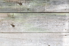 Natural texture background of old weathered wooden planks Stock Image