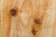 Natural Texture Of Real Wooden Board Stock Photo