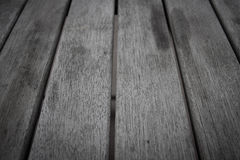 Natural textured background of wooden planks Stock Photo