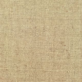 Natural textured vertical grunge burlap sackcloth hessian sack texture, grungy vintage country sacking canvas, large detailed Royalty Free Stock Image