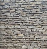 Natural Thin Stone Veneer royalty free stock images