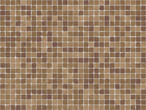 Natural Tiles. Perfect for background or scrapbooking royalty free illustration