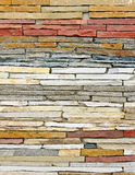 Natural tiles color Stock Images