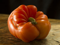 Natural tomato Stock Photos