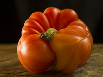 Natural tomato Royalty Free Stock Images