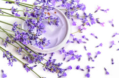 Natural treatment for bodycare Royalty Free Stock Photo