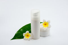 Natural Treatment Products Stock Photos