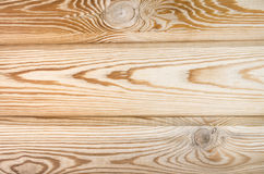 Natural uncolored wooden wall texture. Background Royalty Free Stock Photography